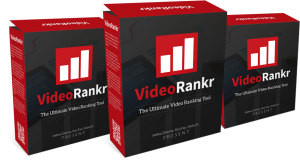 video rankr logo