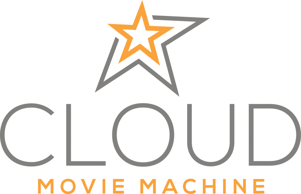 Cloud-Movie-Machine