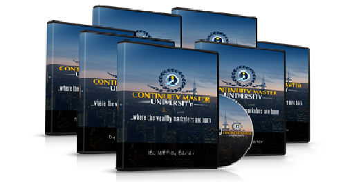 Continuity Master University system
