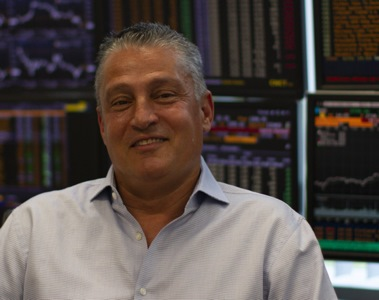Larry Benedict's Opportunistic Trader