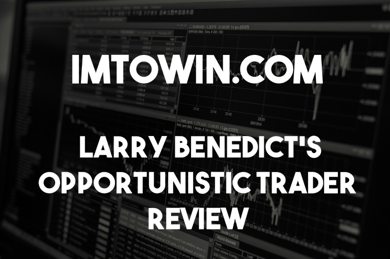 Opportunistic Trader Review