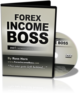 Forex-Income-Boss-system