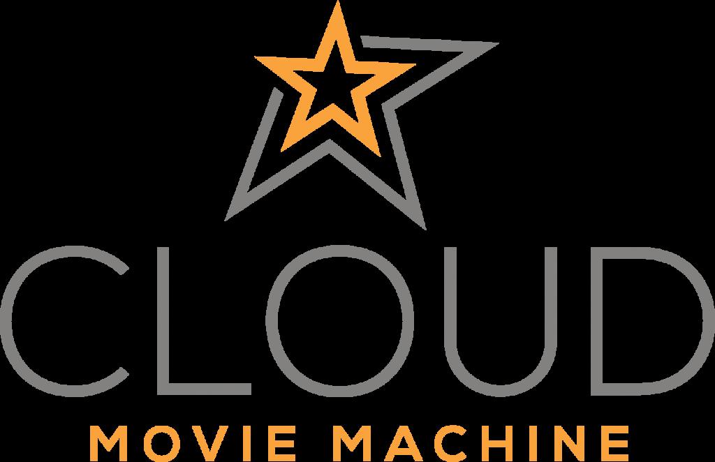 Cloud-Movie-Machine