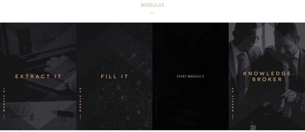 Knowledge broker Blueprint reviews