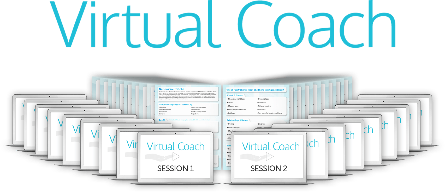virtual coach review