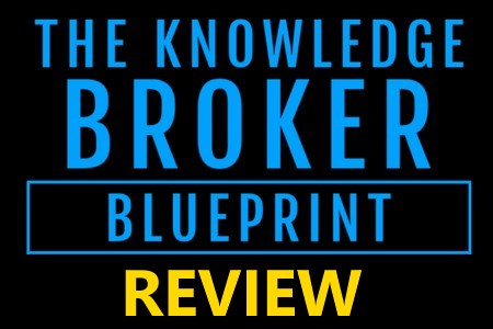 Knowledge Broker Blueprint Review