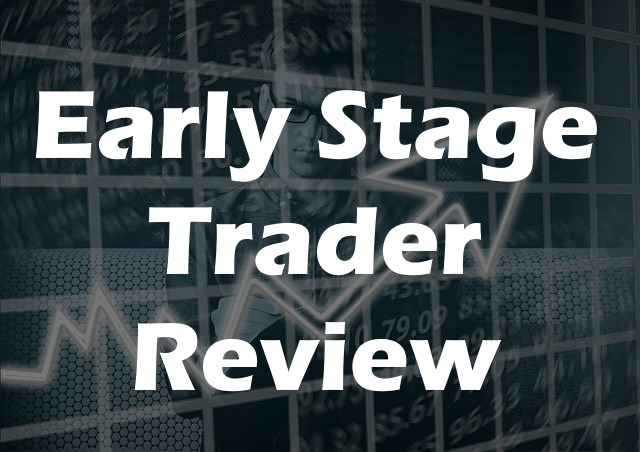 early stage trader