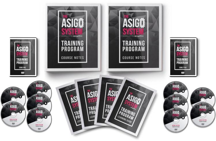 asigo system reviews